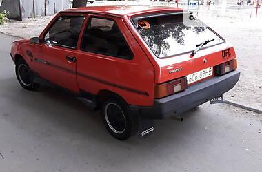ЗАЗ 1102 Таврия 1994 в Мариуполе