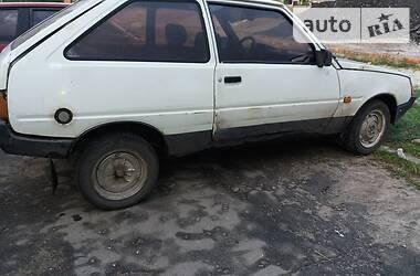 ЗАЗ 1102 Таврия 1994 в Орехове