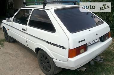 ЗАЗ 1102 Таврия 1991 в Бердянске