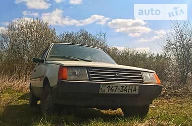 ЗАЗ 1102 Таврия 1995 в Бурштыне