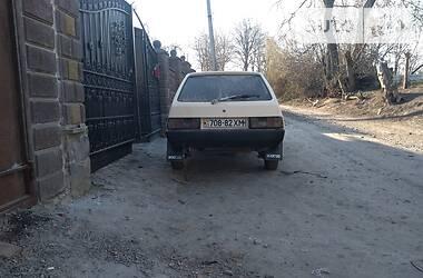 ЗАЗ 1102 Таврия 1993 в Старой Синяве