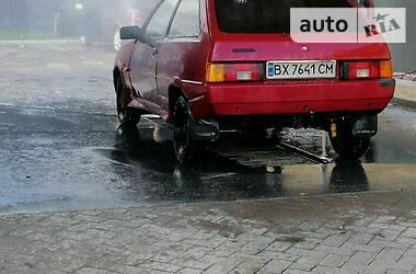 ЗАЗ 1102 Таврия 1991 в Хмельницком