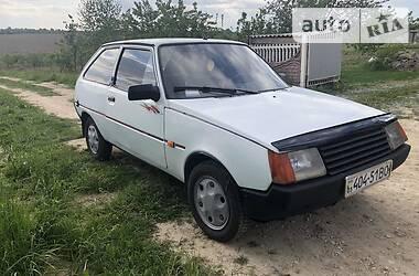 ЗАЗ 1102 Таврия 1992 в Новой Ушице