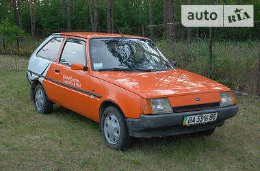 ЗАЗ 1102 Таврия 2004 в Кропивницком