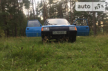 ЗАЗ 1102 Таврия 1995 в Литине