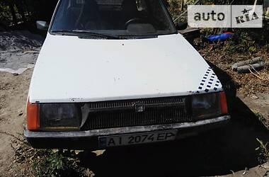 ЗАЗ 1102 Таврия 1992 в Корсуне-Шевченковском