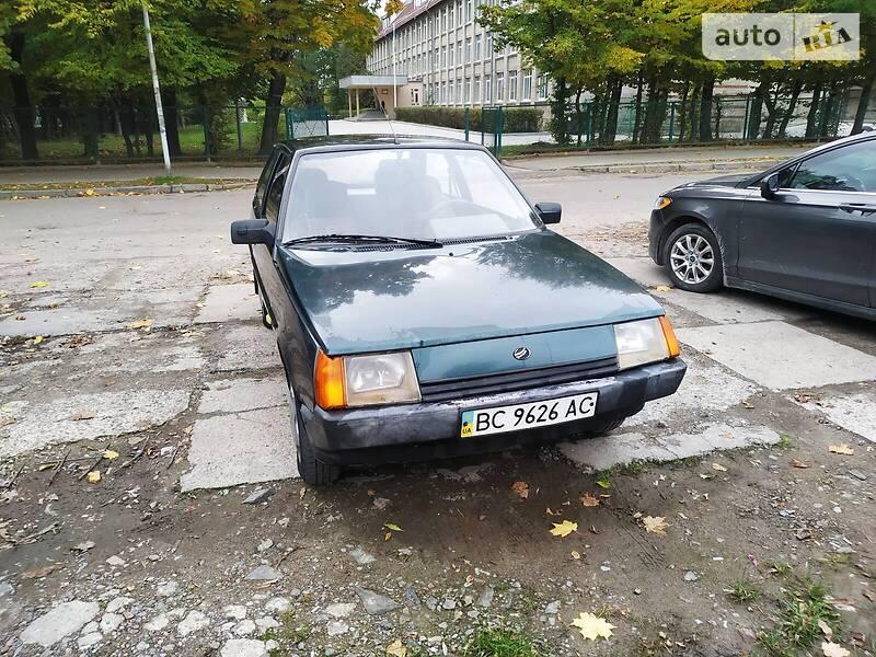ЗАЗ 1102 Таврия 2005 в Львове