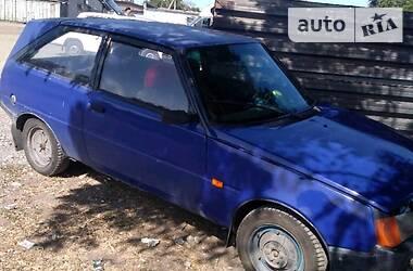 ЗАЗ 1102 Таврия 1995 в Мариуполе