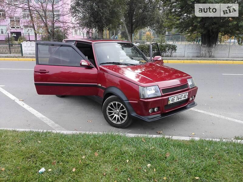 ЗАЗ 1102 Таврия 1993 в Слобожанском