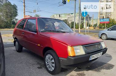ЗАЗ 1102 Таврия 2002 в Сумах