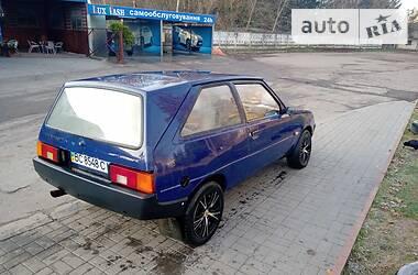ЗАЗ 1102 Таврия 2003 в Львове
