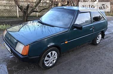 ЗАЗ 1102 Таврия 2004 в Мелитополе