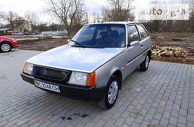 ЗАЗ 1102 Таврия 2004 в Каменец-Подольском