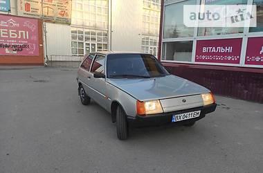 ЗАЗ 1102 Таврия 2007 в Хмельницком