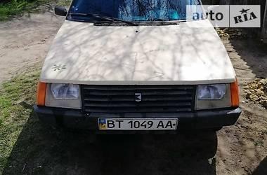 ЗАЗ 1102 Таврия 1992 в Олешках