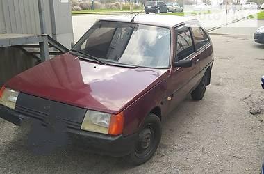 ЗАЗ 1102 Таврия 1998 в Запорожье