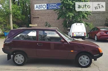 Унiверсал ЗАЗ 1102 Таврія 2006 в Запоріжжі