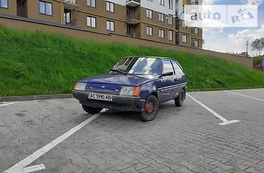 Хетчбек ЗАЗ 1102 Таврія 2003 в Луцьку