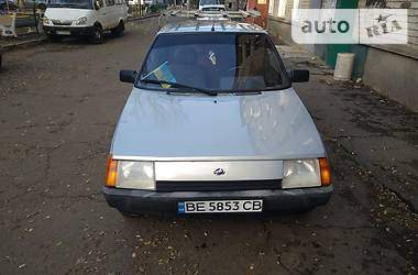 ЗАЗ 110217 2004 в Николаеве