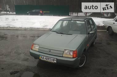ЗАЗ 1103 Славута 1.3 Lux 2009