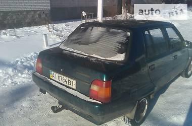 ЗАЗ 1103 Славута  1999