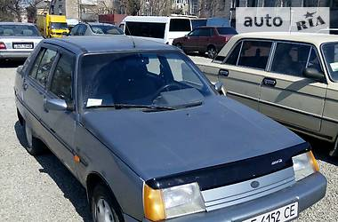 ЗАЗ 1103 Славута 2006 в Каменском