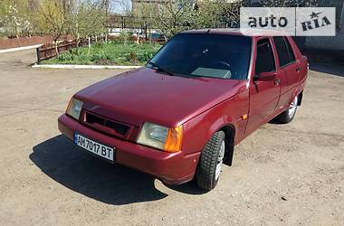 ЗАЗ 1103 Славута 1999 в Житомире