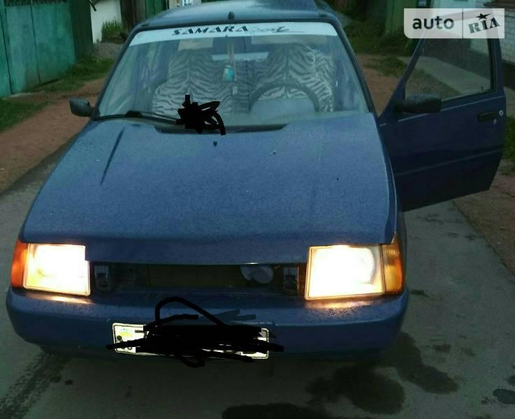 ЗАЗ 1103 Славута 2003 в Житомире