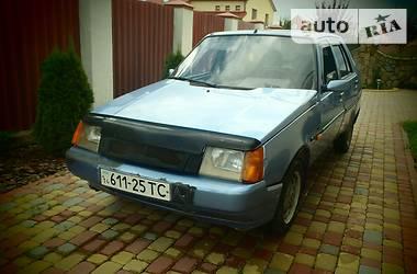 ЗАЗ 1103 Славута 2002 в Львове