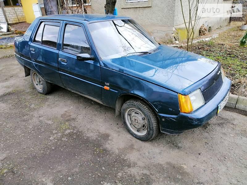 ЗАЗ 1103 Славута 2004 року в Рівне