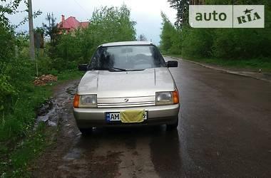 ЗАЗ 1103 Славута 2006 в Житомире