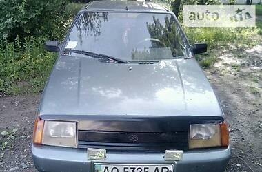 ЗАЗ 1103 Славута 1999 в Хусте