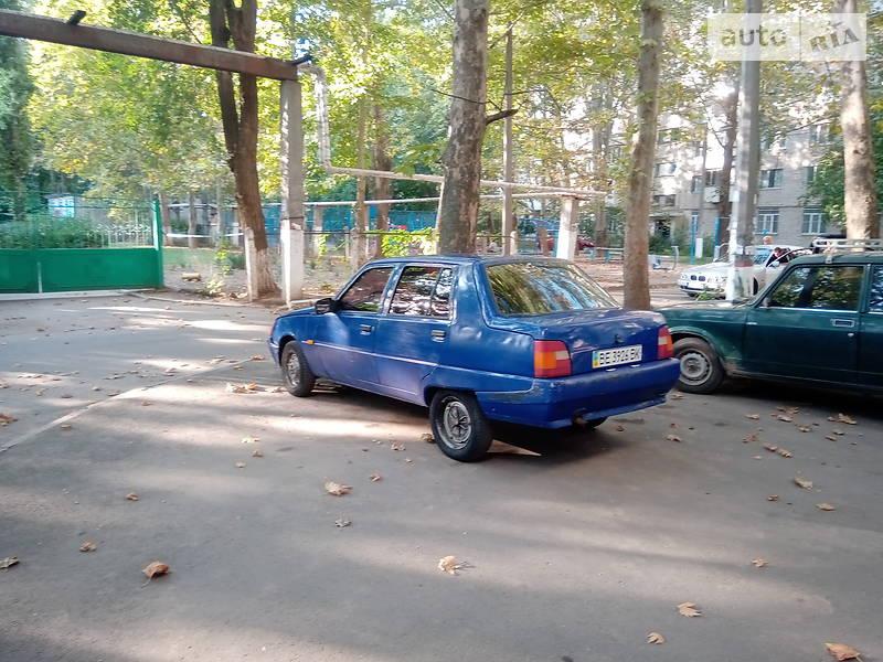 Хетчбек ЗАЗ 1103 Славута 2003 в Миколаєві