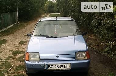 ЗАЗ 1103 Славута 2003 в Чорткове