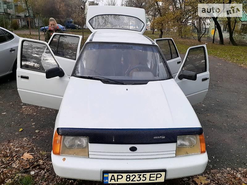 ЗАЗ 1103 Славута 2003 в Запорожье