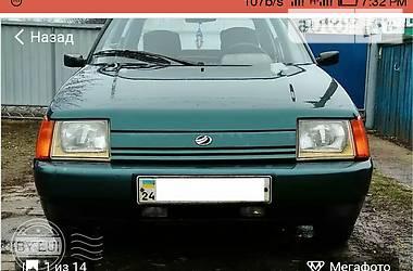 ЗАЗ 1103 Славута 2006 в Коростене