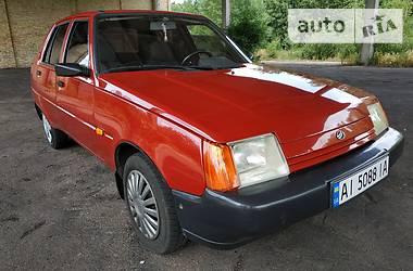 ЗАЗ 1103 Славута 2007 в Иванкове