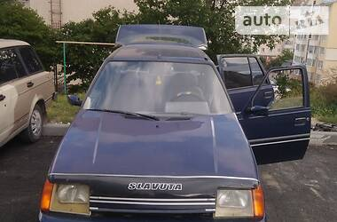 ЗАЗ 1103 Славута 2006 в Тернополе