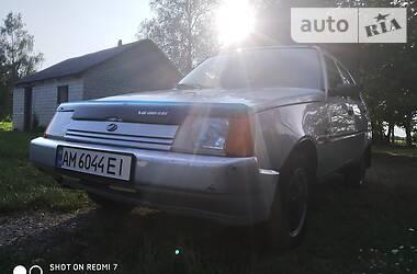 ЗАЗ 1103 Славута 2004 в Попельне