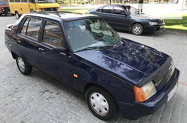 ЗАЗ 1103 Славута 2004 в Могилев-Подольске