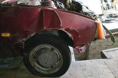 ЗАЗ 1103 Славута 1999 в Новомосковске
