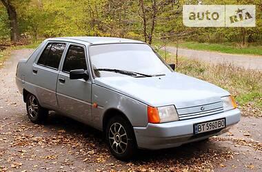 ЗАЗ 1103 Славута 2007 в Новой Каховке