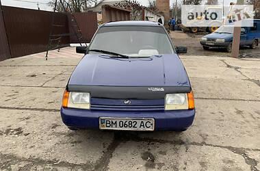 ЗАЗ 1103 Славута 2002 в Білопіллі