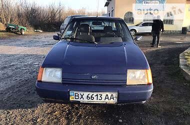 ЗАЗ 1103 Славута 2005 в Кам'янець-Подільському