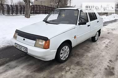 ЗАЗ 1103 Славута 2003 в Дніпрі