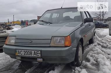 ЗАЗ 1103 Славута 2006 в Луцке