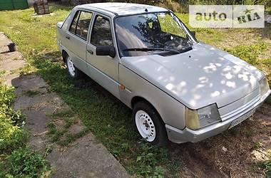 Хэтчбек ЗАЗ 1103 Славута 1999 в Одессе