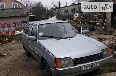 ЗАЗ 1105 Дана 1996 в Чернигове