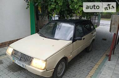 ЗАЗ 1105 Дана 1994 в Чорткове