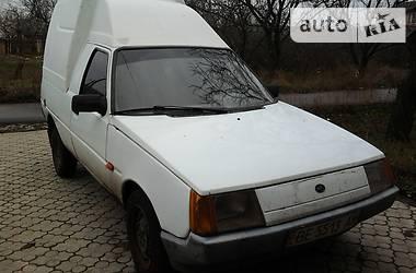 ЗАЗ 110557 2004 в Миколаєві